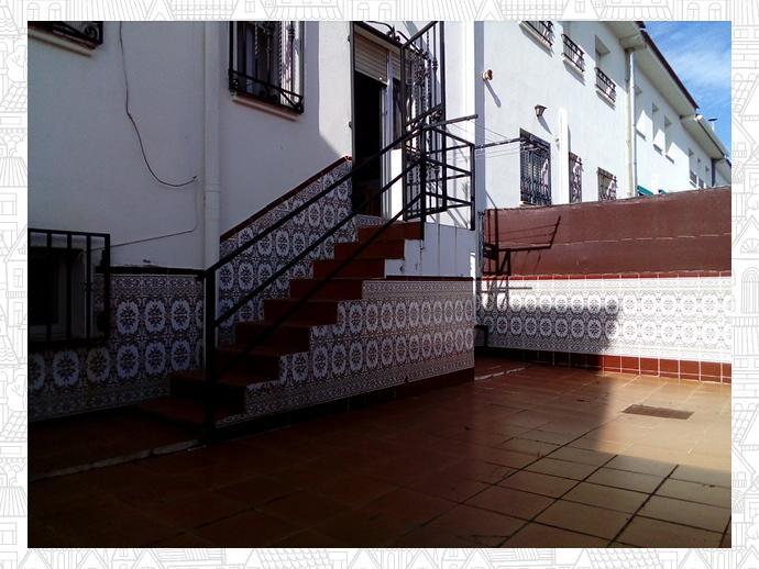 Foto 50 de Casa adosada en Calle Camilo Jose Cela / Yuncler