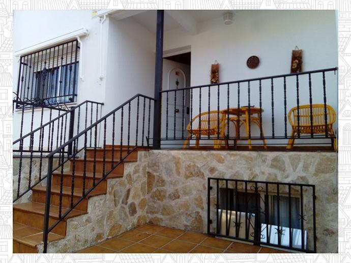 Foto 88 de Casa adosada en Calle Camilo Jose Cela / Yuncler