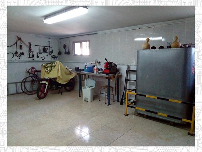 Foto 91 de Casa adosada en Calle Camilo Jose Cela / Yuncler
