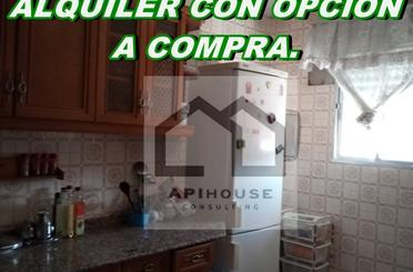 Wohnung mieten mit Kaufoption in Olías del Rey