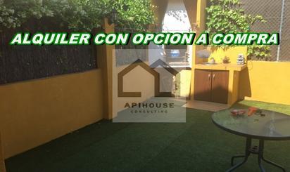 Haus oder Chalet zum verkauf in Camino Cabañas, Ontígola