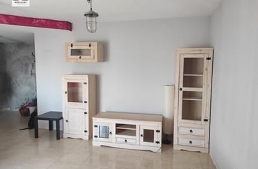 Piso de alquiler con opción a compra en El Viso de San Juan
