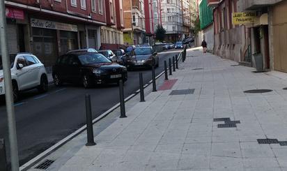 Garaje de alquiler en Calle Cisneros, Santander