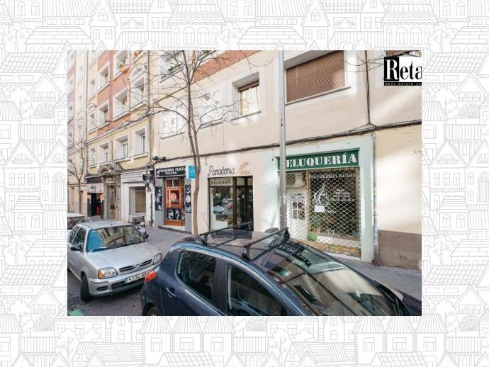 Foto 12 de Local comercial en Calle Granada / Pacífico,  Madrid Capital