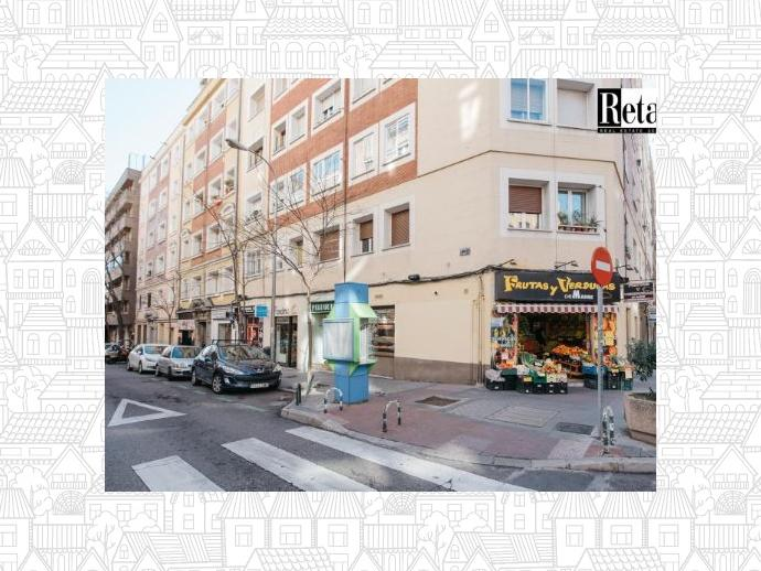 Foto 13 de Local comercial en Calle Granada / Pacífico,  Madrid Capital