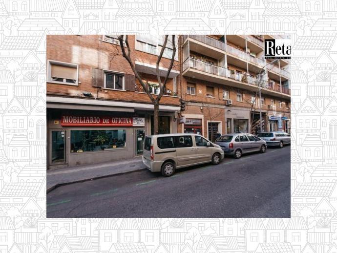Foto 16 de Local comercial en Calle Granada / Pacífico,  Madrid Capital
