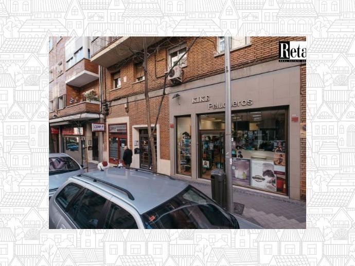 Foto 20 de Local comercial en Calle Granada / Pacífico,  Madrid Capital