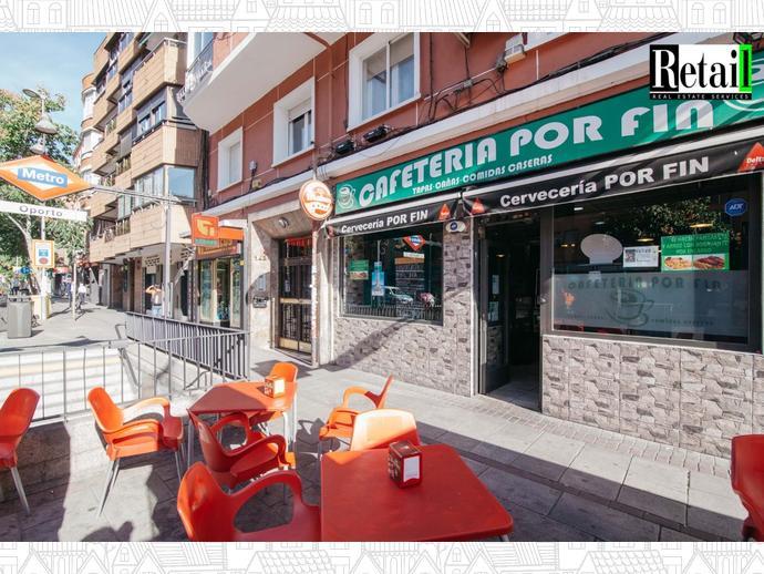 Foto 5 de Local comercial en Calle General Ricardos / San Isidro,  Madrid Capital