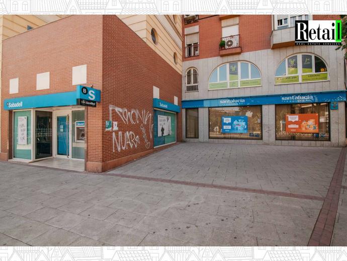 Foto 2 de Local comercial en Calle General Ricardos / San Isidro,  Madrid Capital