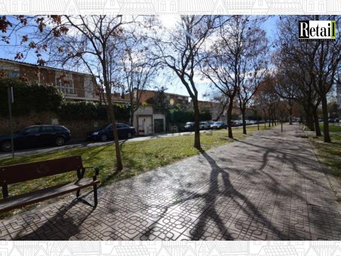 Foto 1 de Chalet en  Alamarza / Pinar del Rey,  Madrid Capital