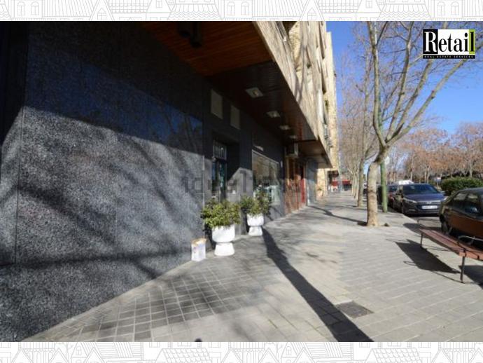 Foto 3 de Chalet en  Alamarza / Pinar del Rey,  Madrid Capital