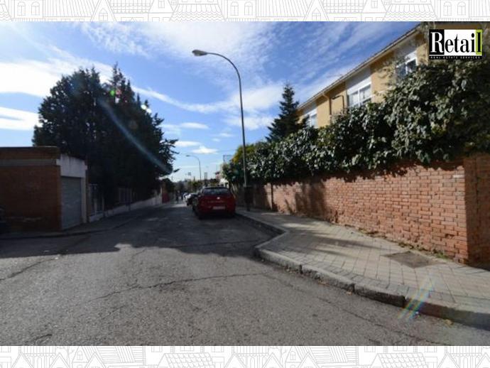 Foto 4 de Chalet en  Alamarza / Pinar del Rey,  Madrid Capital