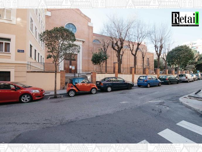 Foto 5 de Local comercial en Calle Porvenir / Fuente del Berro,  Madrid Capital