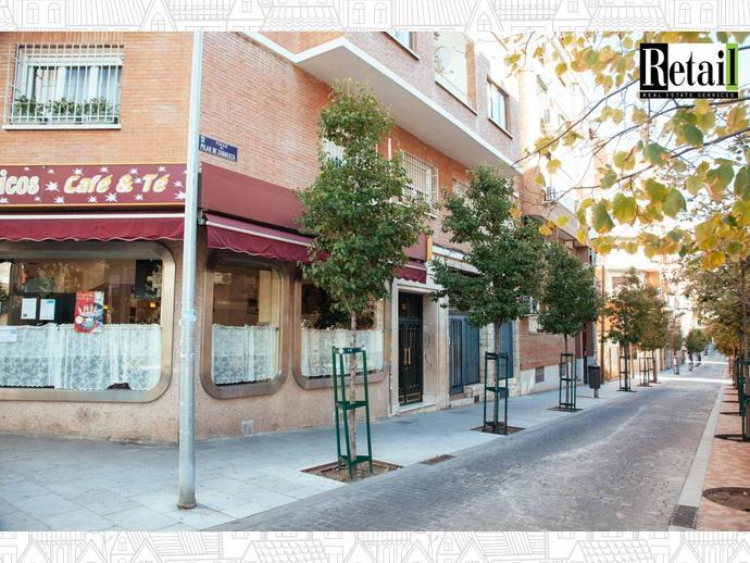 Foto 2 de Local comercial en Salamanca - Guindalera / Guindalera,  Madrid Capital