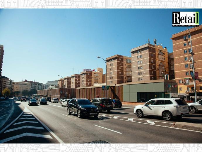 Foto 4 de Local comercial en Salamanca - Guindalera / Guindalera,  Madrid Capital