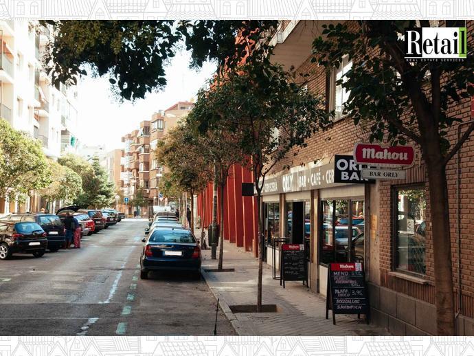 Foto 3 de Local comercial en Salamanca - Guindalera / Guindalera,  Madrid Capital