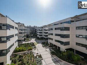 Edificios de compra Parking en Madrid Capital