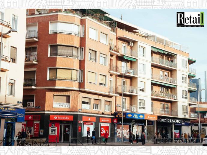 Foto 4 de Edificio en Calle Bravo Murillo / Castillejos,  Madrid Capital