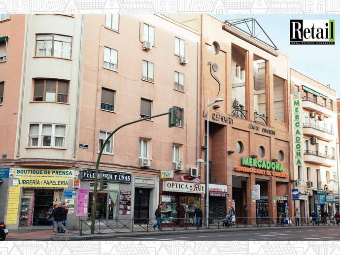 Foto 2 de Edificio en Calle Bravo Murillo / Castillejos,  Madrid Capital