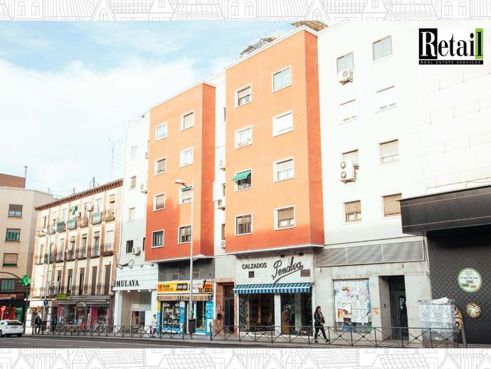 Foto 6 de Edificio en Calle Bravo Murillo / Castillejos,  Madrid Capital