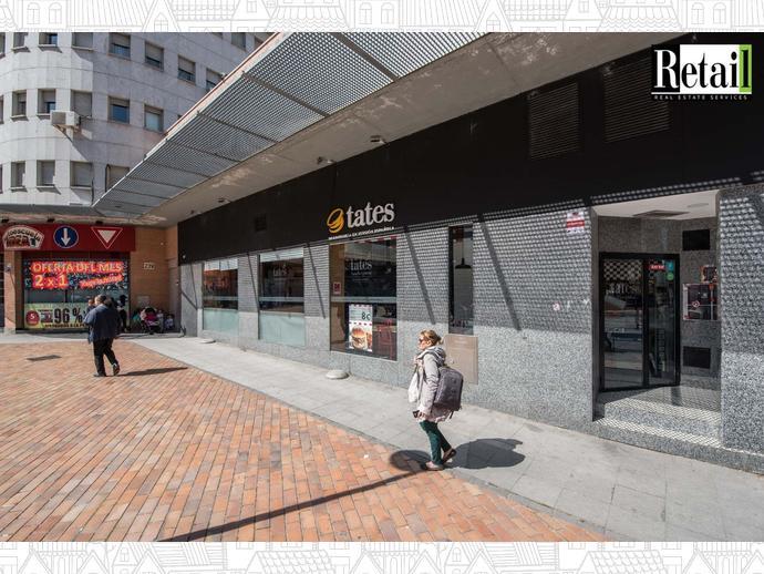 Foto 6 de Local comercial en Tetuán - Berruguete / Berruguete,  Madrid Capital