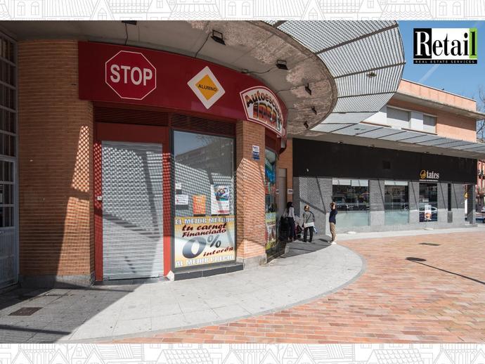 Foto 7 de Local comercial en Tetuán - Berruguete / Berruguete,  Madrid Capital