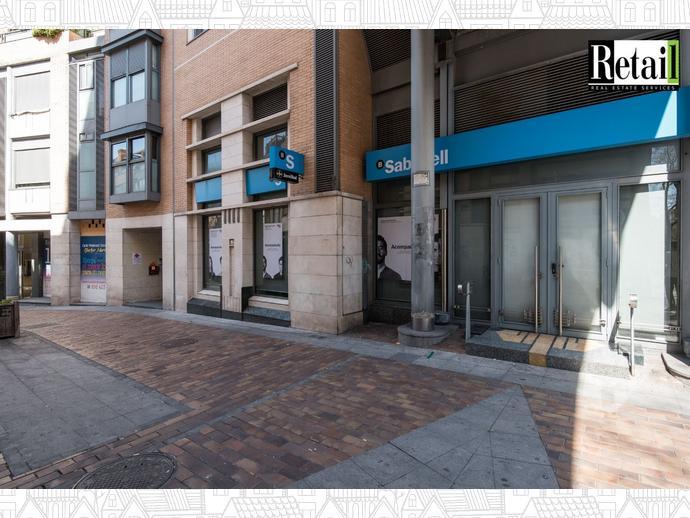 Foto 5 de Local comercial en Tetuán - Berruguete / Berruguete,  Madrid Capital