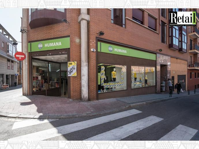 Foto 1 de Local comercial en Tetuán - Berruguete / Berruguete,  Madrid Capital