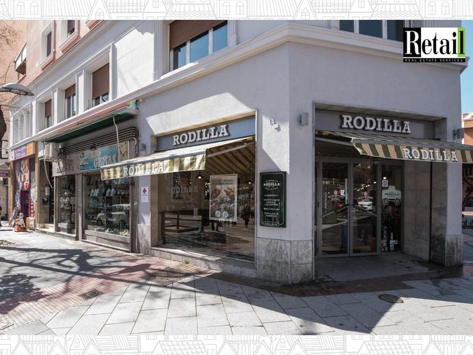 Foto 3 de Local comercial en Tetuán - Berruguete / Berruguete,  Madrid Capital