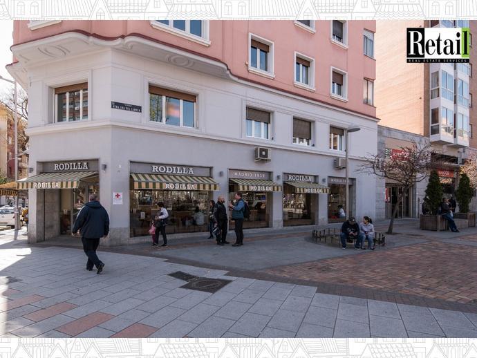 Foto 2 de Local comercial en Tetuán - Berruguete / Berruguete,  Madrid Capital