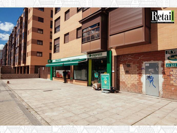 Foto 7 de Apartamento en San Blas - Rejas / Rejas,  Madrid Capital
