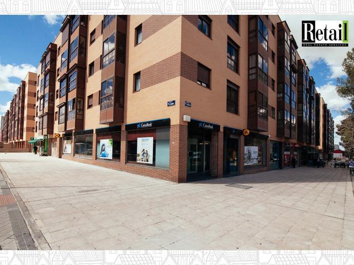 Foto 8 de Apartamento en San Blas - Rejas / Rejas,  Madrid Capital
