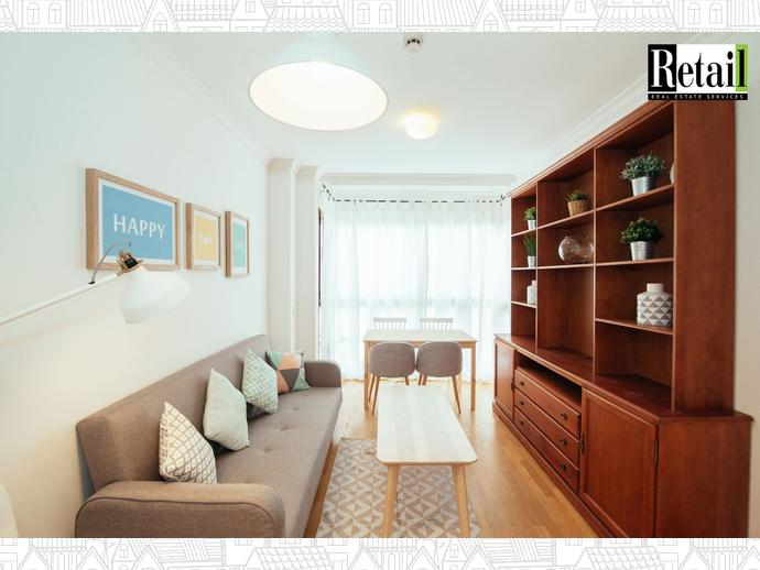Foto 4 de Apartamento en San Blas - Rejas / Rejas,  Madrid Capital