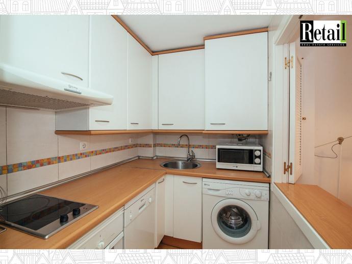 Foto 14 de Apartamento en San Blas - Rejas / Rejas,  Madrid Capital