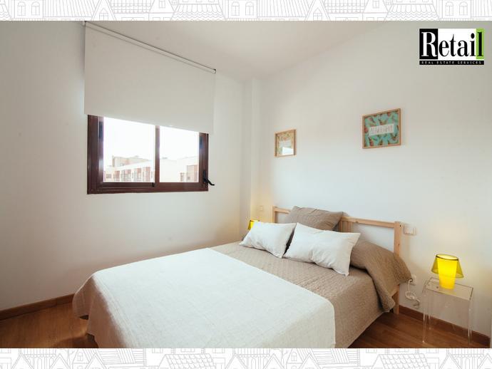 Foto 10 de Apartamento en San Blas - Rejas / Rejas,  Madrid Capital