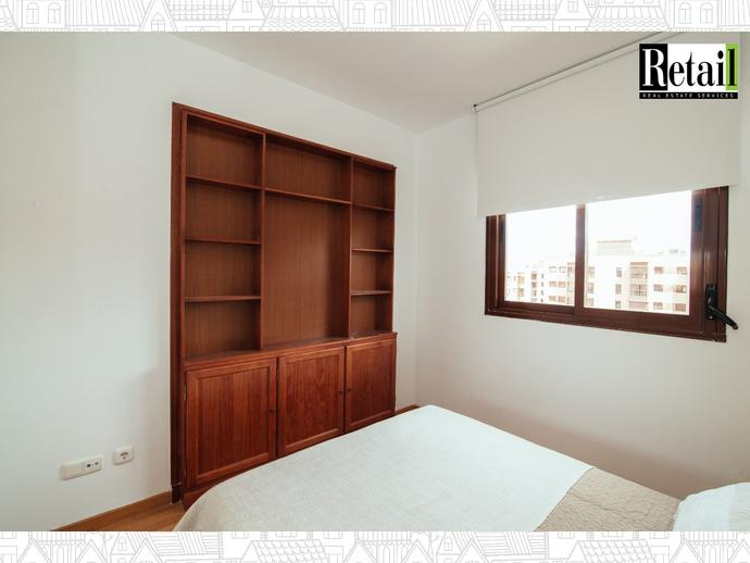 Foto 12 de Apartamento en San Blas - Rejas / Rejas,  Madrid Capital
