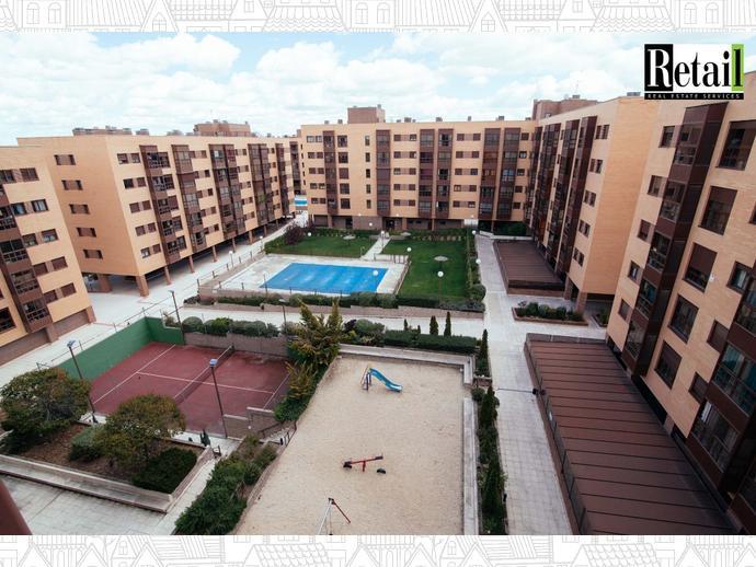 Foto 2 de Apartamento en San Blas - Rejas / Rejas,  Madrid Capital