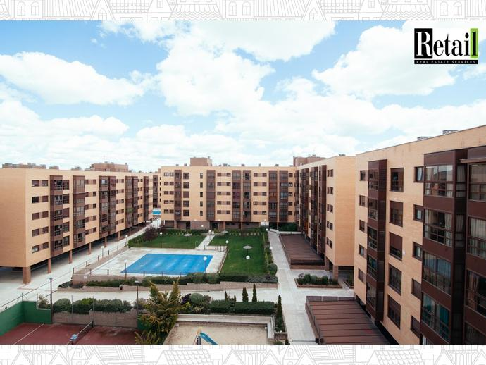 Foto 3 de Apartamento en San Blas - Rejas / Rejas,  Madrid Capital