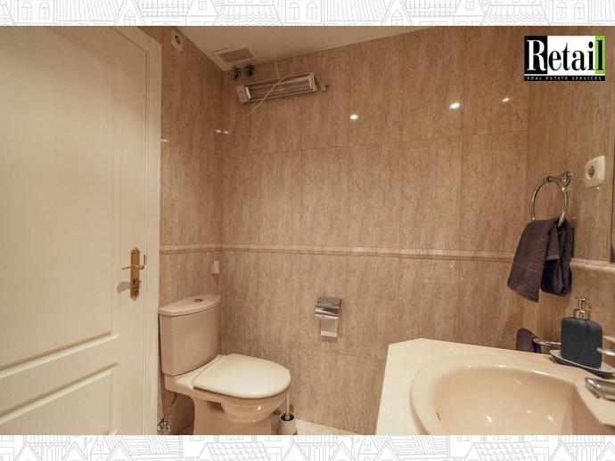Foto 17 de Apartamento en San Blas - Rejas / Rejas,  Madrid Capital