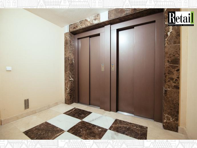 Foto 18 de Apartamento en San Blas - Rejas / Rejas,  Madrid Capital