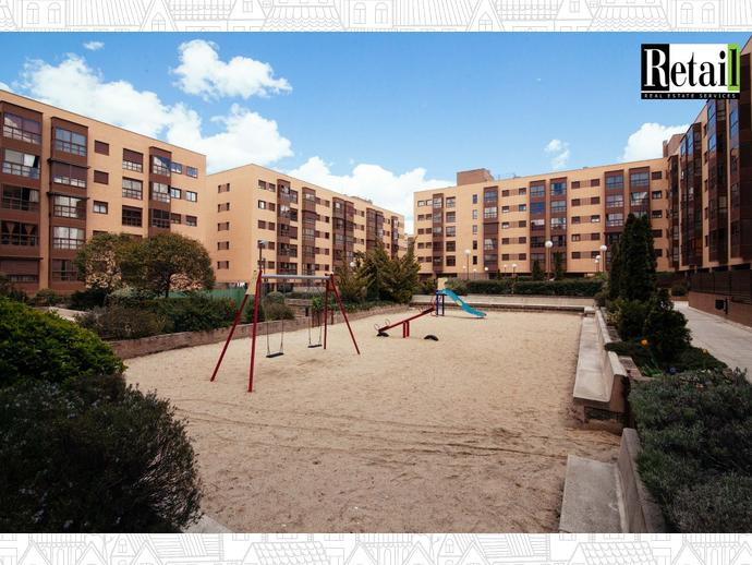 Foto 19 de Apartamento en San Blas - Rejas / Rejas,  Madrid Capital
