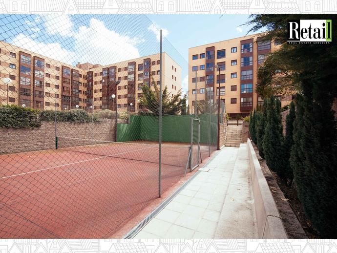 Foto 20 de Apartamento en San Blas - Rejas / Rejas,  Madrid Capital