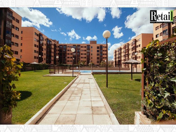 Foto 1 de Apartamento en San Blas - Rejas / Rejas,  Madrid Capital