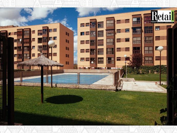 Foto 21 de Apartamento en San Blas - Rejas / Rejas,  Madrid Capital