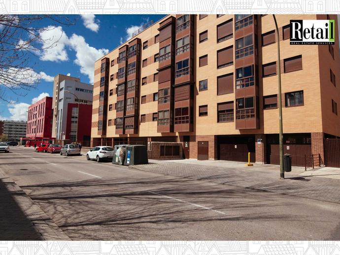 Foto 22 de Apartamento en San Blas - Rejas / Rejas,  Madrid Capital