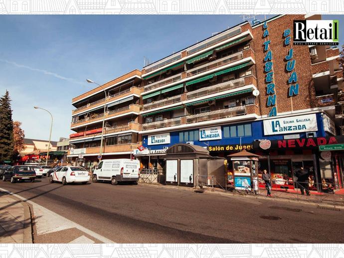 Foto 6 de Local comercial en Calle Alcala / Pueblo Nuevo,  Madrid Capital