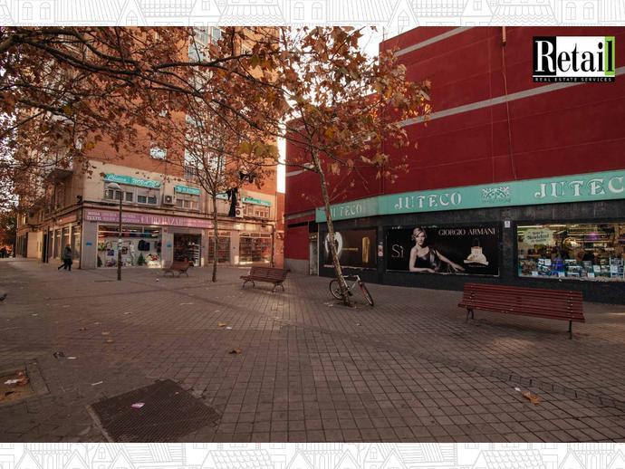 Foto 4 de Local comercial en Calle Alcala / Pueblo Nuevo,  Madrid Capital