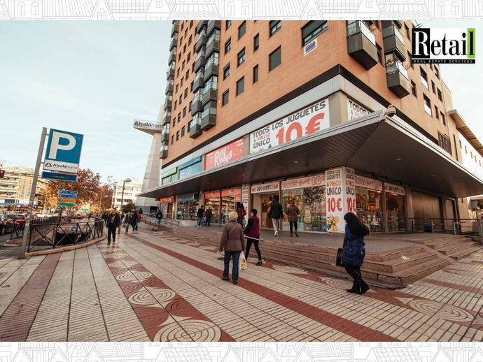 Foto 7 de Local comercial en Calle Alcala / Pueblo Nuevo,  Madrid Capital