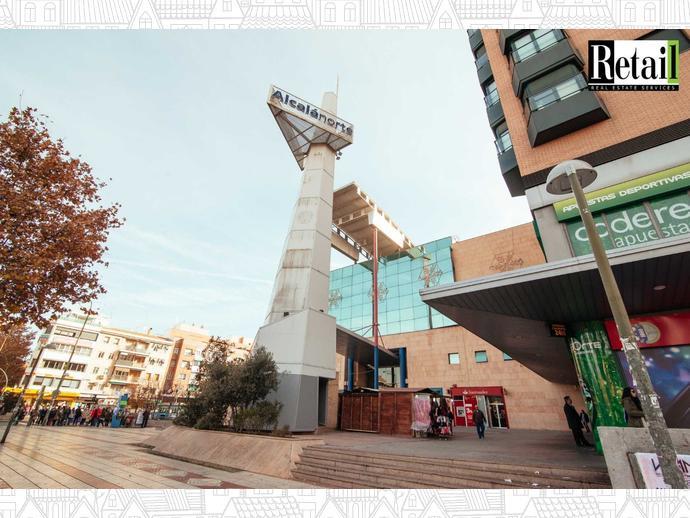 Foto 8 de Local comercial en Calle Alcala / Pueblo Nuevo,  Madrid Capital