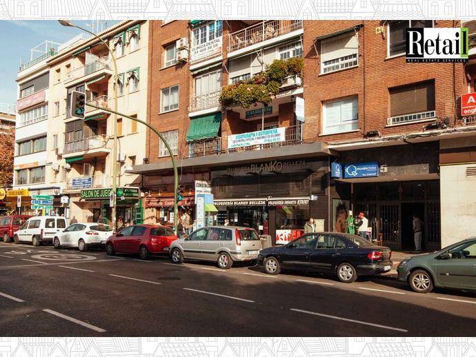 Foto 10 de Local comercial en Calle Alcala / Pueblo Nuevo,  Madrid Capital